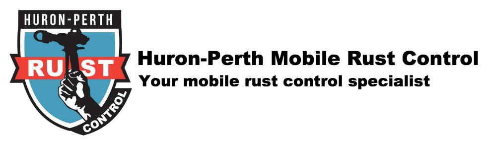 Huron Perth Mobile Rust Control